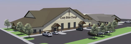 Cody Bible Church