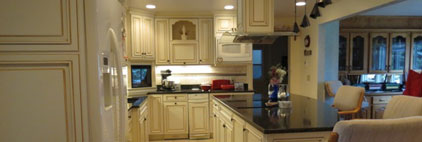 O'Toole Kitchen Remodel